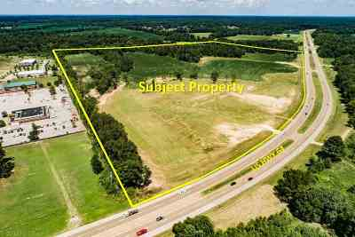 Residential Lots & Land For Sale: 12707 Us Hwy 64