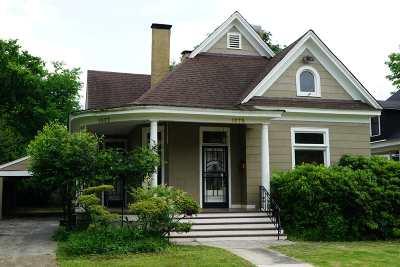 Evergreen Single Family Home For Sale: 1677 Beard