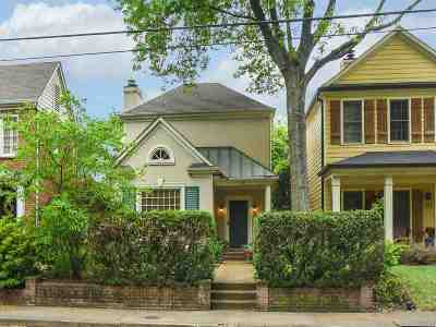 Single Family Home Sold: 168 S Reese
