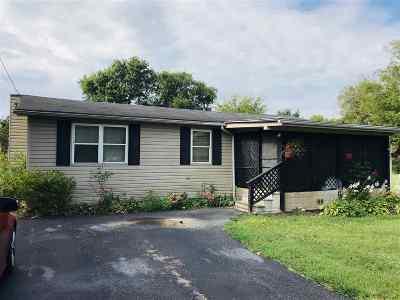 Savannah Single Family Home For Sale: 45 Handy