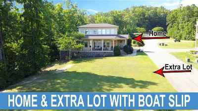 Savannah Single Family Home For Sale: 2 Light