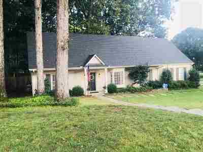 Germantown Single Family Home Contingent: 2075 Brierbrook