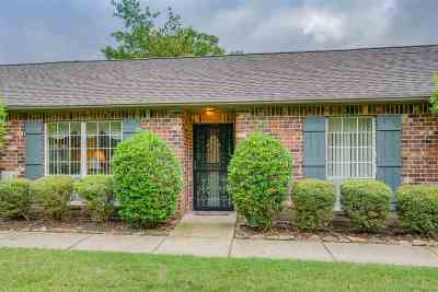 Germantown Condo/Townhouse Contingent: 1708 Fiddlers Elbow #81