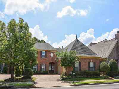 Germantown Single Family Home For Sale: 8023 Stonewyck