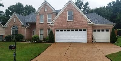 Memphis TN Single Family Home For Sale: $248,000