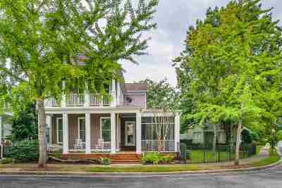 Memphis Single Family Home For Sale: 868 Harbor Isle