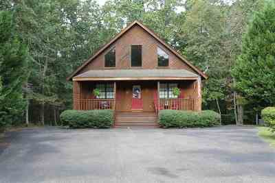 Counce Single Family Home For Sale: 70 Little Buck