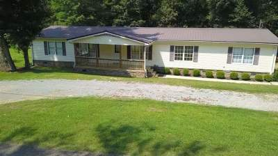 Counce Single Family Home For Sale: 100 Bluebird