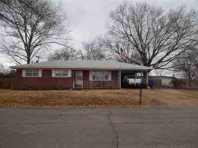 Savannah Single Family Home For Sale: 80 Thomas