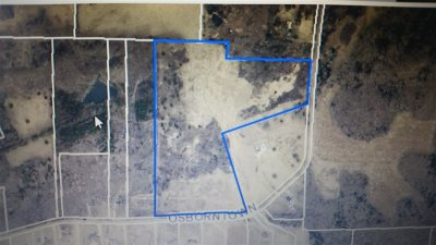 Arlington Residential Lots & Land For Sale: Osborntown