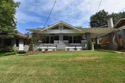 Evergreen Single Family Home For Sale: 218 N Auburndale