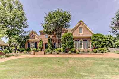 Collierville Rental For Rent: 1715 Powell Run