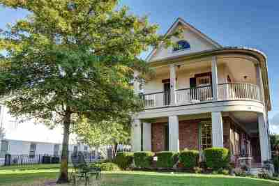 Memphis Single Family Home For Sale: 89 Toulouse