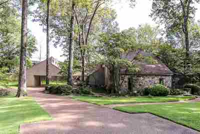 Germantown Single Family Home Contingent: 1794 Hunters Hill