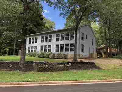 Memphis Single Family Home For Sale: 379 Sherburne