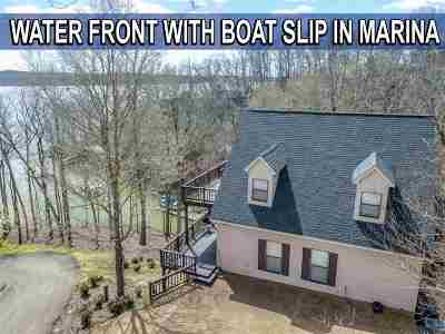 Savannah Single Family Home For Sale: 220 Point Clear