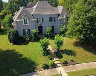 Germantown Single Family Home For Sale: 3295 Bedford