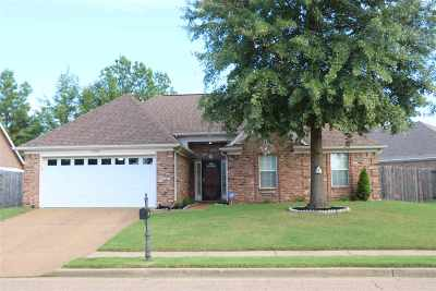 Arlington Single Family Home Contingent: 11640 Leewood