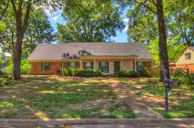 Germantown Single Family Home For Sale: 1531 Cordova