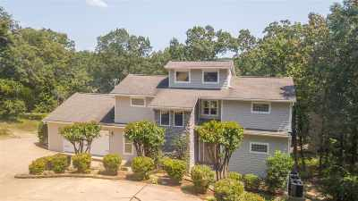Counce Single Family Home For Sale: 1085 Caney Hollow