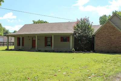 Single Family Home Sold: 7220 Woodstock-Cuba