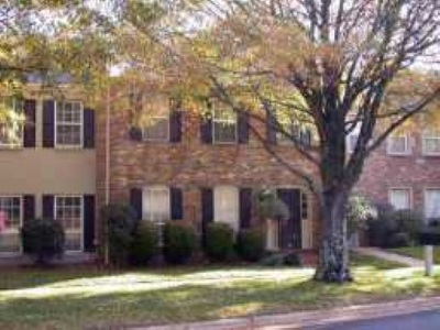 Germantown Condo/Townhouse For Sale: 1838 Kimbrough