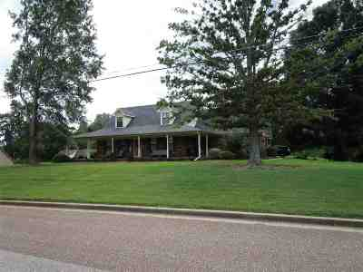 Munford Single Family Home For Sale: 193 Gretna Green