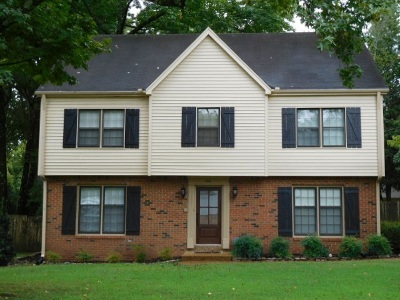 Germantown Single Family Home For Sale: 8091 Ridgetown