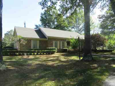 Adamsville Single Family Home For Sale: 316 Dickey