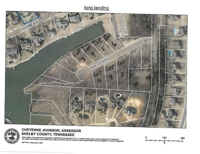 Lakeland Residential Lots & Land For Sale: 10136 Long Landing
