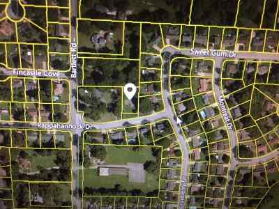 Memphis Residential Lots & Land For Sale: Bartlett