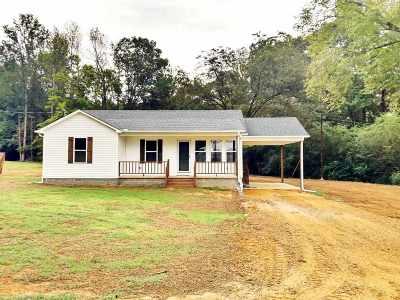Selmer Single Family Home For Sale: 57 Amanda