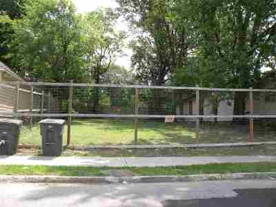 Memphis Residential Lots & Land For Sale: 1010 Seattle