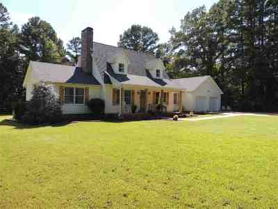 Savannah Single Family Home For Sale: 515 Orchard