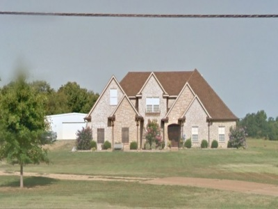 Braden Single Family Home For Sale: 890 Braden