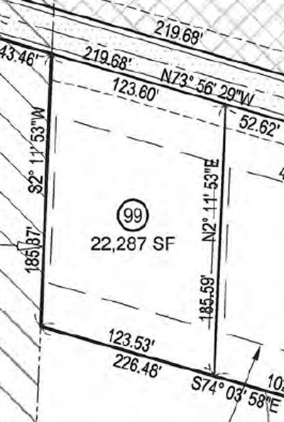 Piperton Residential Lots & Land For Sale: 245 North Lake