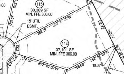 Piperton Residential Lots & Land For Sale: 40 Magnolia