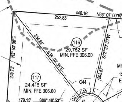 Piperton Residential Lots & Land For Sale: 55 Magnolia