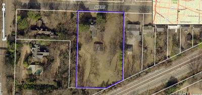 Memphis Residential Lots & Land For Sale: 2371 Avery