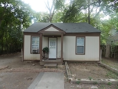 East Memphis Park Single Family Home For Sale: 4057 Willowview