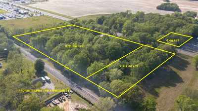 Arlington Residential Lots & Land For Sale: 11819 Us 70