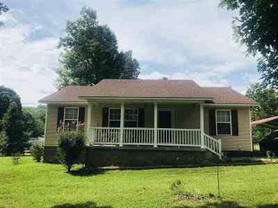 Savannah Single Family Home For Sale: 35 Clay
