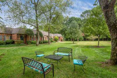 Germantown Condo/Townhouse For Sale: 8171 Hunters Grove