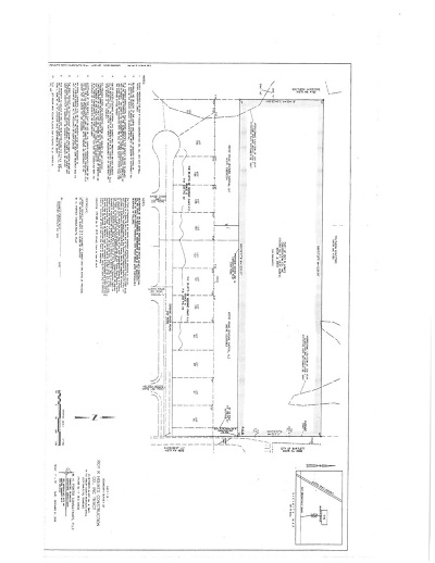 Bartlett Residential Lots & Land For Sale: Guffin