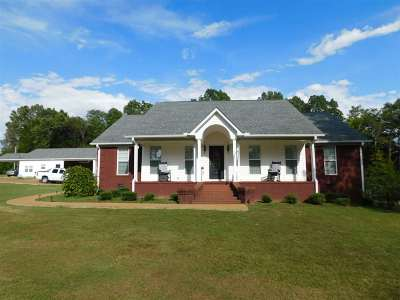 Adamsville Single Family Home For Sale: 75 August