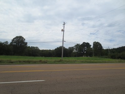 Memphis Residential Lots & Land For Sale: 12575 Us 64