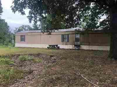 Byhalia Single Family Home For Sale: 224 Marshall