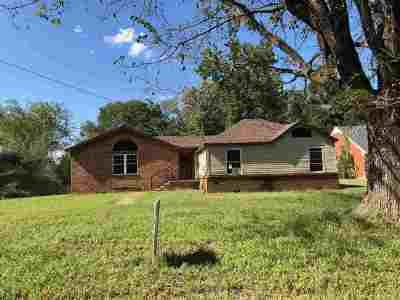 Millington Single Family Home For Sale: 6109 Hamlet