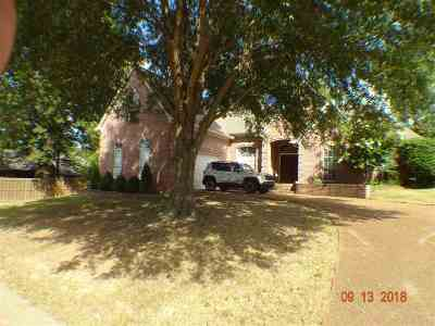 Bartlett Single Family Home For Sale: 4974 Rabbit Chase