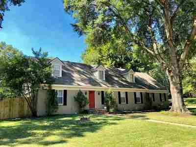 Memphis Single Family Home For Sale: 6691 London